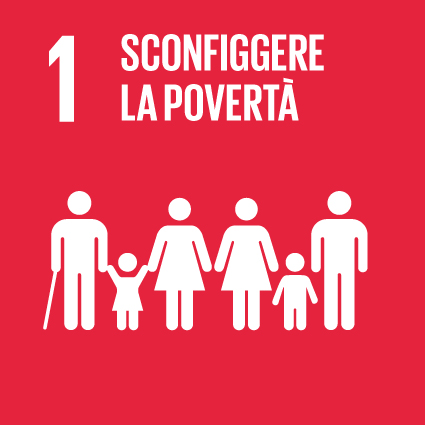 Sconfiggere la povertà